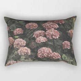 Hortensia Rectangular Pillow
