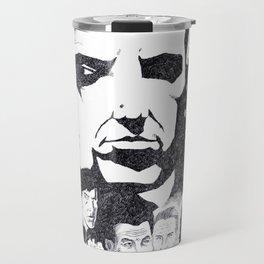 Actor's Studio Travel Mug