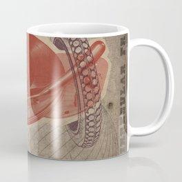 Eclectric Vibes Coffee Mug