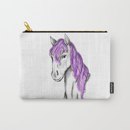Princess Horse Carry-All Pouch