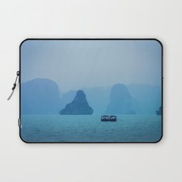 Ha Long Blues Laptop Sleeve