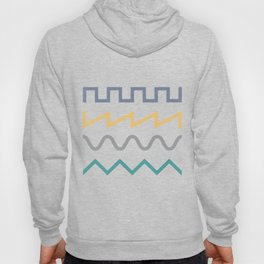 Waveform Hoody