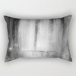 Halloween Rust Rectangular Pillow