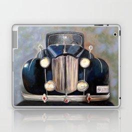 1920's Roadster Laptop & iPad Skin