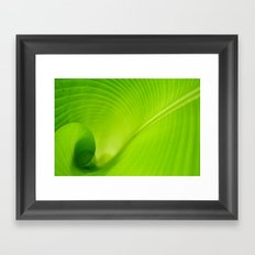 Look Inside Framed Art Print