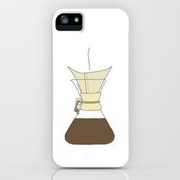 coffee makers iPhone Case
