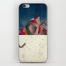 SpaCE_oToLanD iPhone Skin
