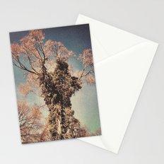 Tree 4 Stationery Cards