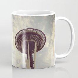 Summer in Seattle Coffee Mug