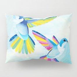 Shanti Sparrow: Flynn & Pip Pillow Sham