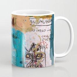 Por Onga Coffee Mug