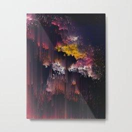 Fiona Metal Print