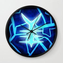 Ninjago Jay 2015 Wall Clock