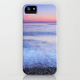 Henne Strand iPhone Case