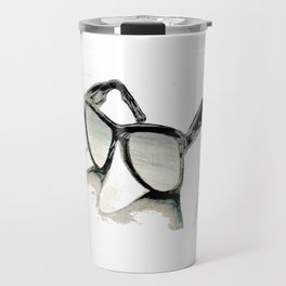 Sunglasses Travel Mug