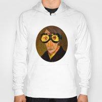 van gogh Hoodies featuring Pablo van Gogh 2 by Marko Köppe