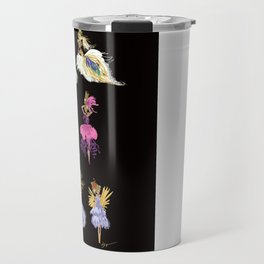 Thumbelina Dresses! Travel Mug