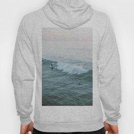 lets surf v Hoody