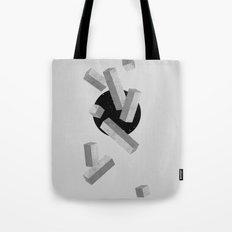 10 Items or Less Tote Bag