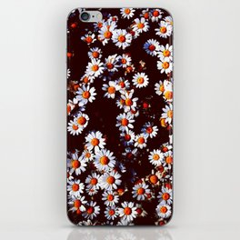 FLOWER 023 iPhone Skin