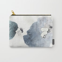Stop Plaguing My Dreams Carry-All Pouch