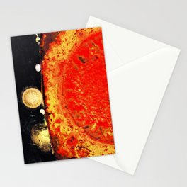 H 2 Stationery Cards
