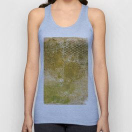 Abstract No. 215 Unisex Tank Top