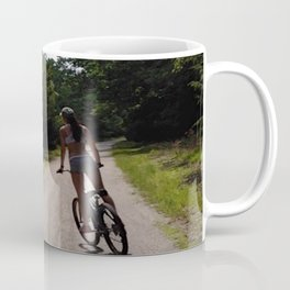 Bike Coffee Mug