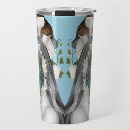 cara delevingne Travel Mug