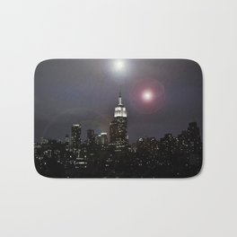Empire State of Mind Bath Mat