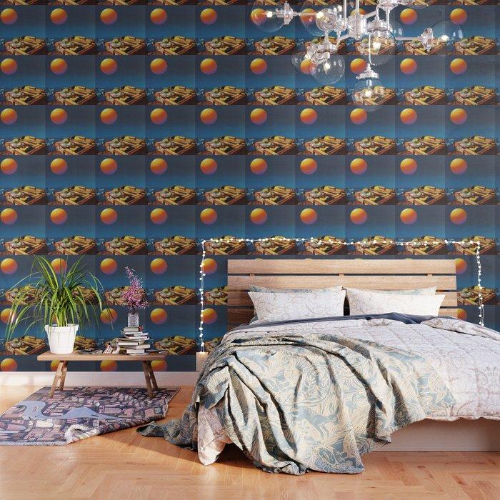 Psychouse Wallpaper