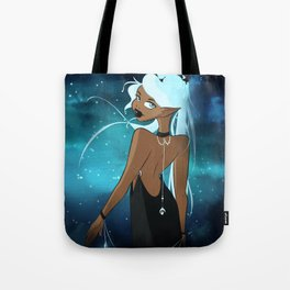 Velaris Citizen Tote Bag
