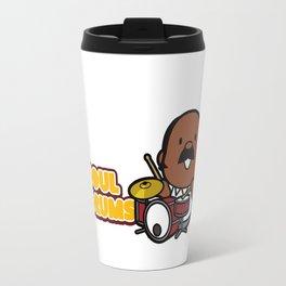 Soul Drums ! Travel Mug