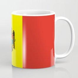 Moldova country flag Coffee Mug