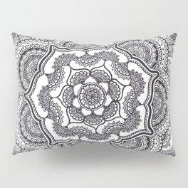 Spring Lotus Pillow Sham