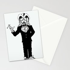 Wealthy Rebel Stationery Cards