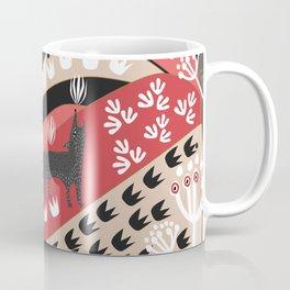 Wolf's Promise Land Coffee Mug