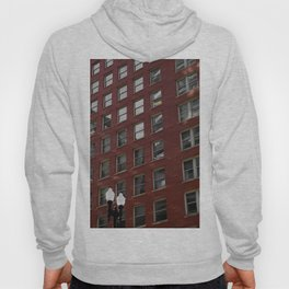 Blazing Window Hoody