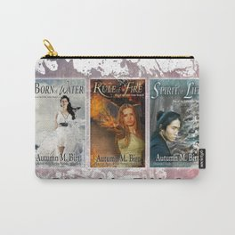 Rise of the Fifth Order Trilogy Carry-All Pouch