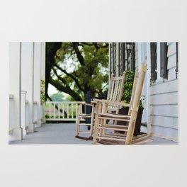Kaminski House Porch Rug