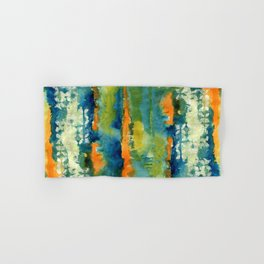 Aquamarine Dreams Hand & Bath Towel