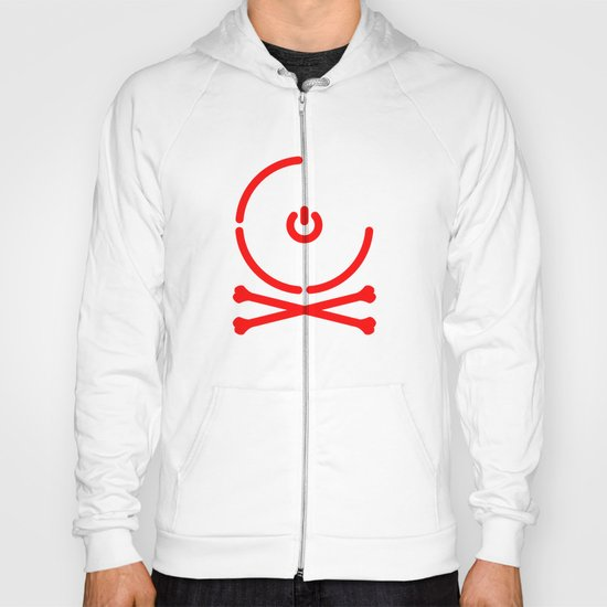 Red Ring Rodger Hoody