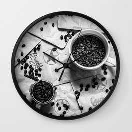 Origin Wall Clock