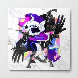 My Little Pony Boy Metal Print