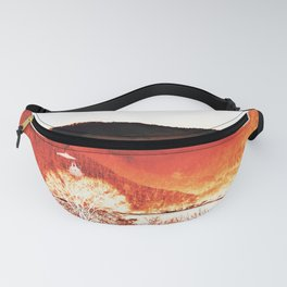 Red Mountain Fanny Pack
