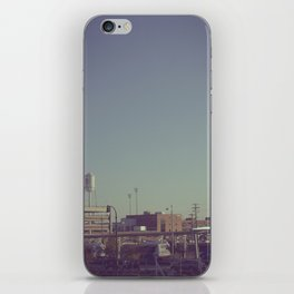 Durham Station iPhone Skin