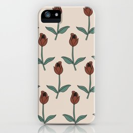Bloom Together iPhone Case
