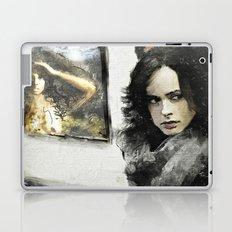 AKA Jessica Jones Laptop & iPad Skin