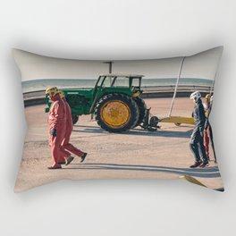 What planet ? Rectangular Pillow