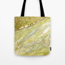 Eno River 18 Tote Bag